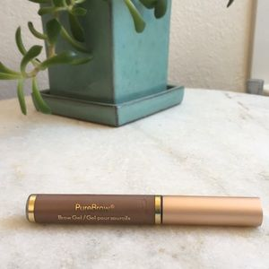 jane iredale Makeup - Blonde purebrow gel from Jane Iredale.